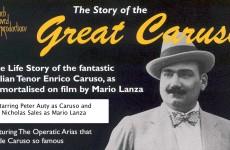 Caruso Poster 13 copy