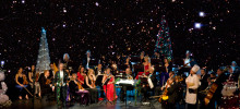 A Viennese Strauss Christmas Gala