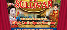 A Feast Of Gilbert And Sullivan
