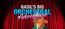 Basil's Big Orchestral Adventure